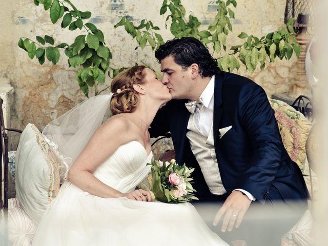 Le mariage de Céline et Inigo
