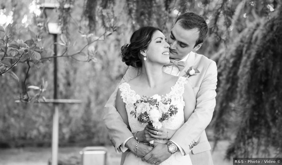 Le mariage de Fabrice et Marie à Asnières sur Seine, Hauts-de-Seine