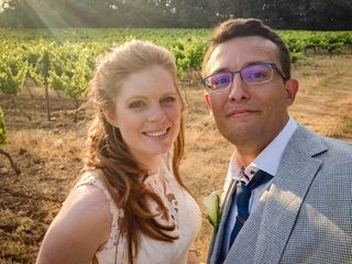 Le mariage de Catherine et Benoît