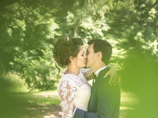 Le mariage de Johanna et Alban 2