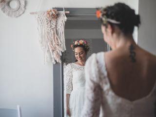 Le mariage de Jana et Stravos 1