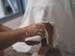 Le mariage de Jana et Stravos 3