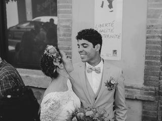 Le mariage de Jana et Stravos