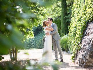 Le mariage de Yaëlle et Amaury