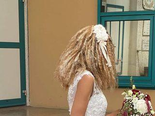 Le mariage de Sylvie et Colas 1