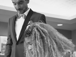 Le mariage de Sylvie et Colas 2