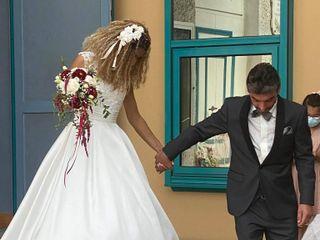 Le mariage de Sylvie et Colas 3