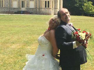 Le mariage de Val et Alex 2