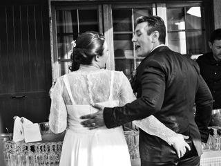Le mariage de Celine et Jean-Louis 1