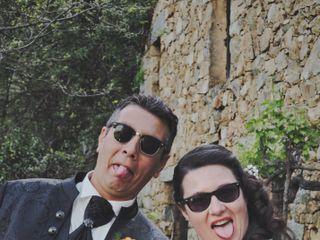 Le mariage de Celine et Jean-Louis