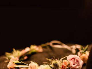 Le mariage de Ghita et Bastien 1