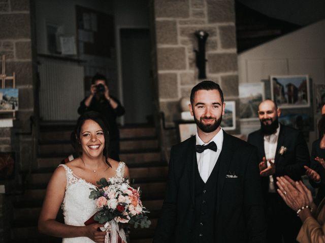 Le mariage de Thomas et Claire à Châteauneuf-du-Pape, Vaucluse 19