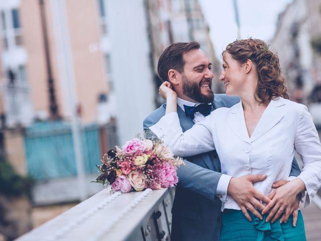 Le mariage de Jérémy et Héloïse à Paris, Paris 50