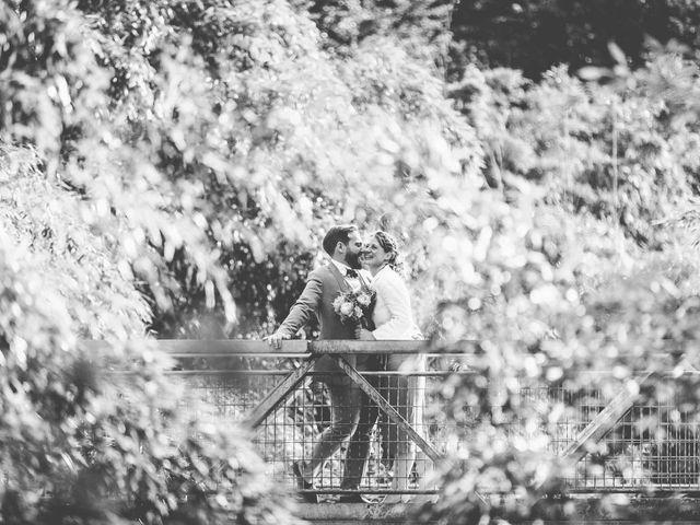 Le mariage de Jérémy et Héloïse à Paris, Paris 56