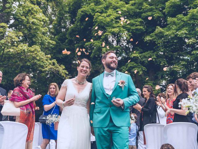 Le mariage de Jérémy et Héloïse à Paris, Paris 22