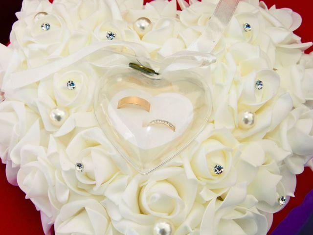 Le mariage de Rudy et Leïla à Saint-Germain-Laval, Seine-et-Marne 26
