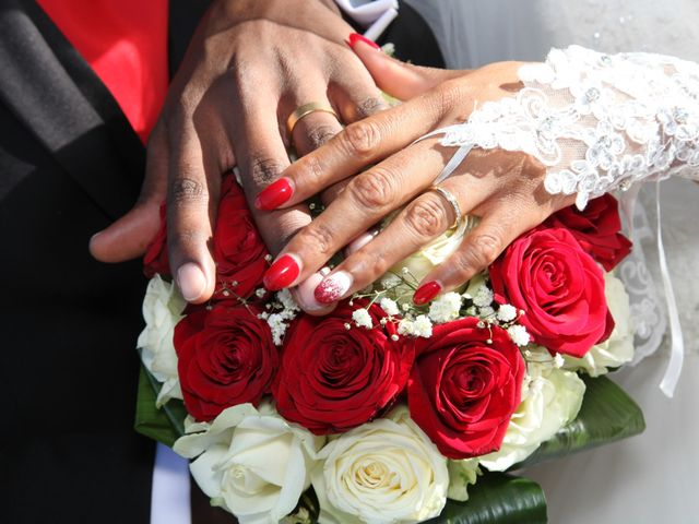 Le mariage de Rudy et Leïla à Saint-Germain-Laval, Seine-et-Marne 36