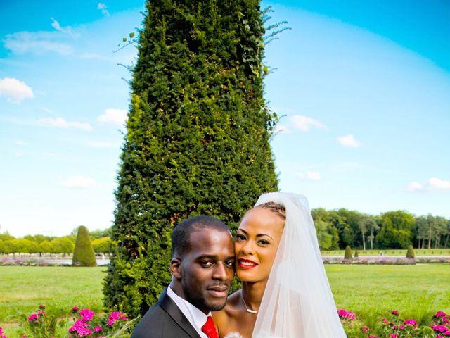 Le mariage de Rudy et Leïla à Saint-Germain-Laval, Seine-et-Marne 38