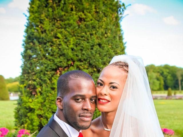 Le mariage de Rudy et Leïla à Saint-Germain-Laval, Seine-et-Marne 39