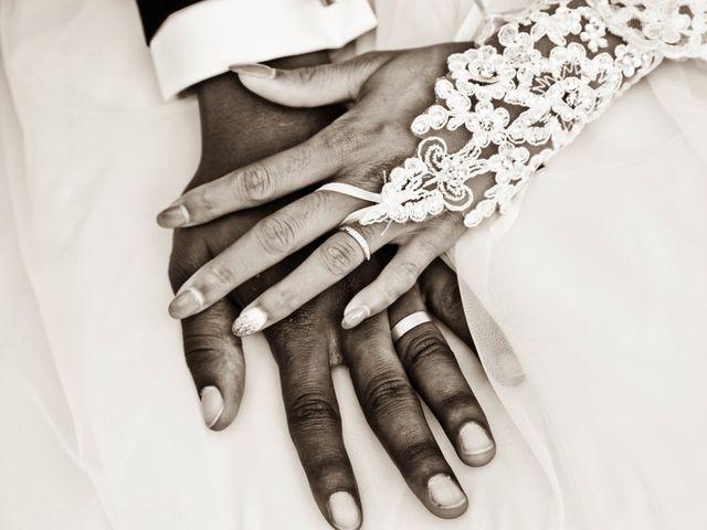 Le mariage de Rudy et Leïla à Saint-Germain-Laval, Seine-et-Marne 41