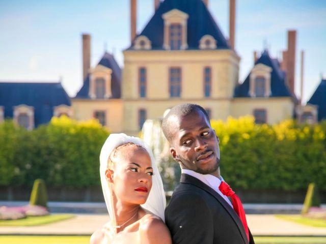 Le mariage de Rudy et Leïla à Saint-Germain-Laval, Seine-et-Marne 44