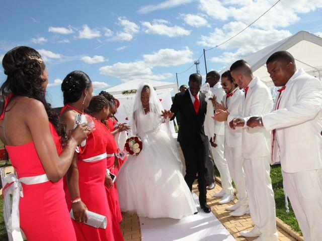 Le mariage de Rudy et Leïla à Saint-Germain-Laval, Seine-et-Marne 65