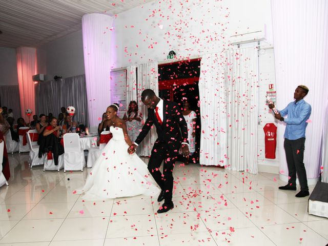 Le mariage de Rudy et Leïla à Saint-Germain-Laval, Seine-et-Marne 66