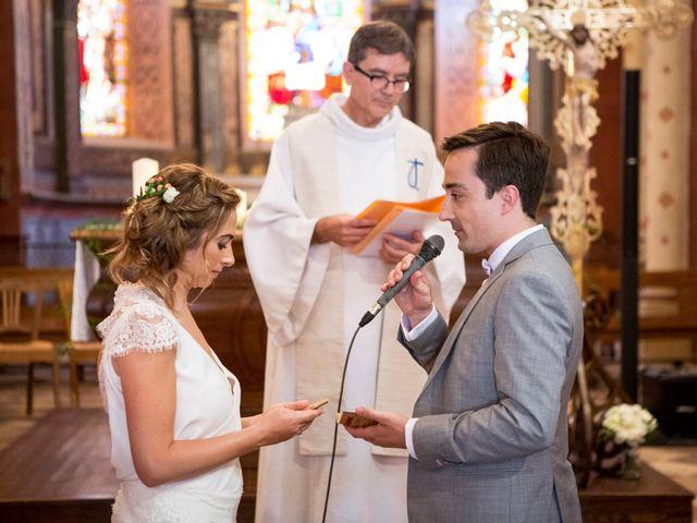 Le mariage de Amaury et Yaëlle à Beaujeu, Rhône 24