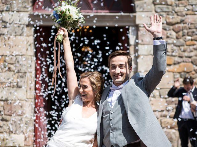 Le mariage de Amaury et Yaëlle à Beaujeu, Rhône 26