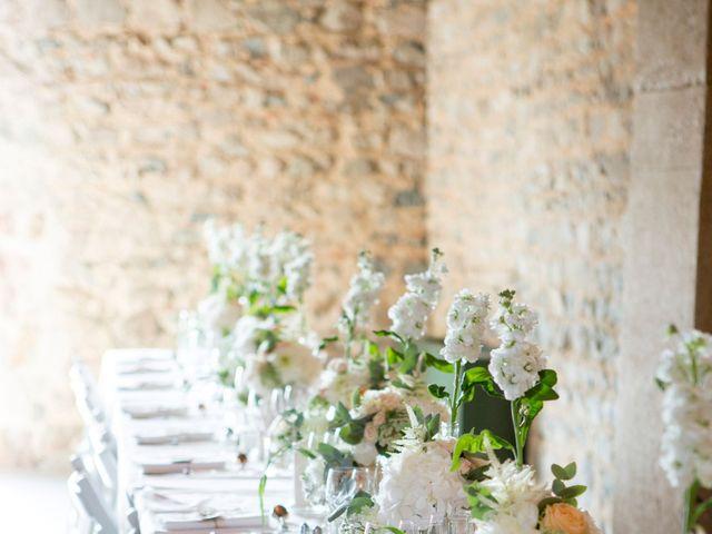 Le mariage de Amaury et Yaëlle à Beaujeu, Rhône 29