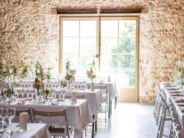 Le mariage de Amaury et Yaëlle à Beaujeu, Rhône 31