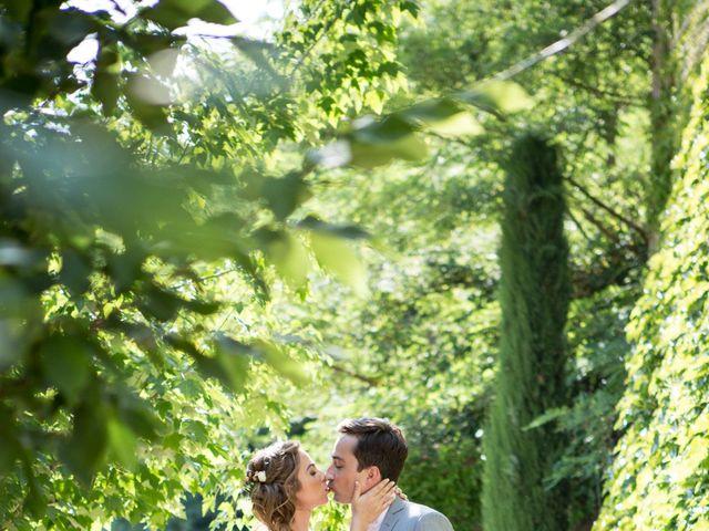 Le mariage de Amaury et Yaëlle à Beaujeu, Rhône 33