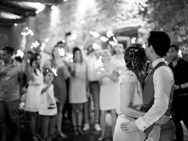 Le mariage de Amaury et Yaëlle à Beaujeu, Rhône 54