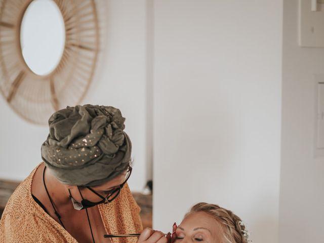 Le mariage de Jordan et Sandra à Beaune, Côte d'Or 3