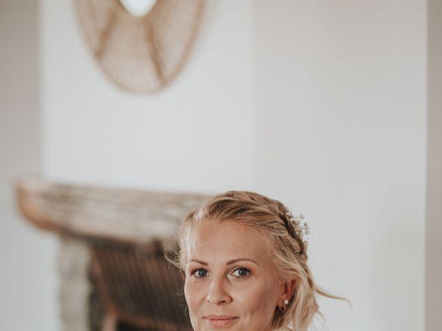 Le mariage de Jordan et Sandra à Beaune, Côte d'Or 4