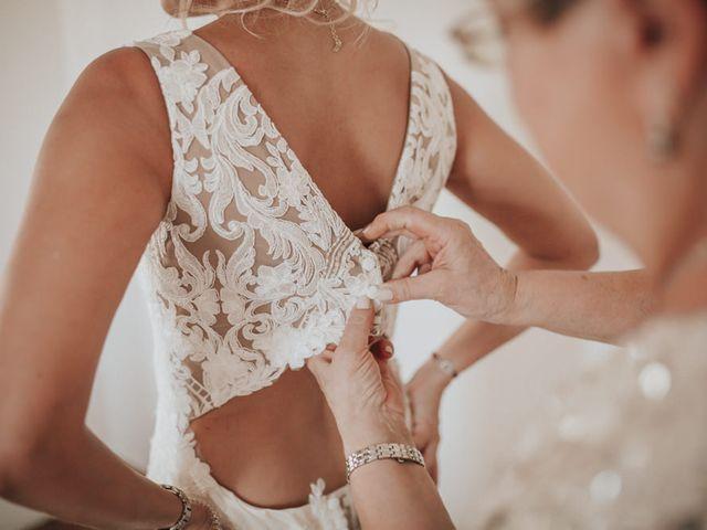 Le mariage de Jordan et Sandra à Beaune, Côte d'Or 14