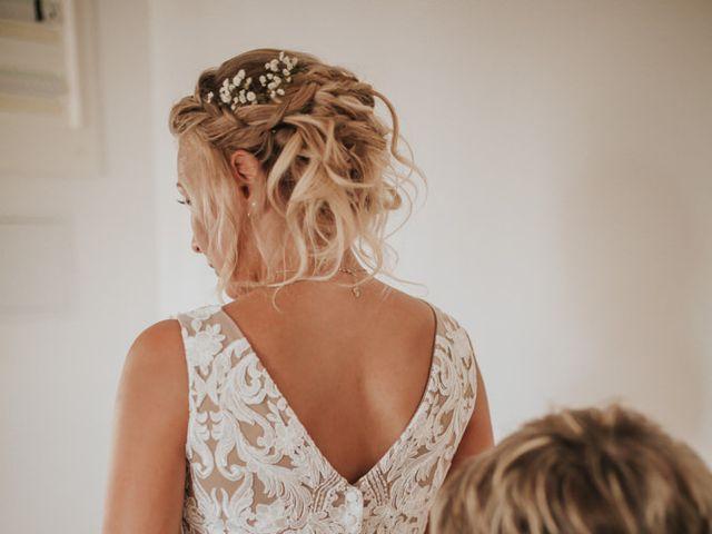 Le mariage de Jordan et Sandra à Beaune, Côte d'Or 15