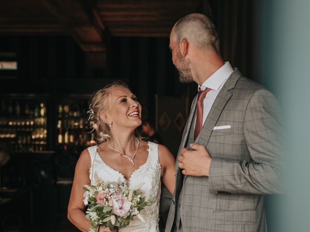 Le mariage de Jordan et Sandra à Beaune, Côte d'Or 24