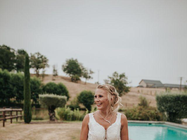 Le mariage de Jordan et Sandra à Beaune, Côte d'Or 28