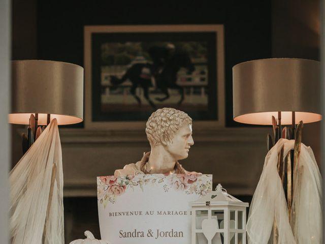 Le mariage de Jordan et Sandra à Beaune, Côte d'Or 29