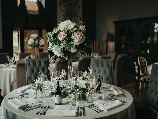 Le mariage de Jordan et Sandra à Beaune, Côte d'Or 32