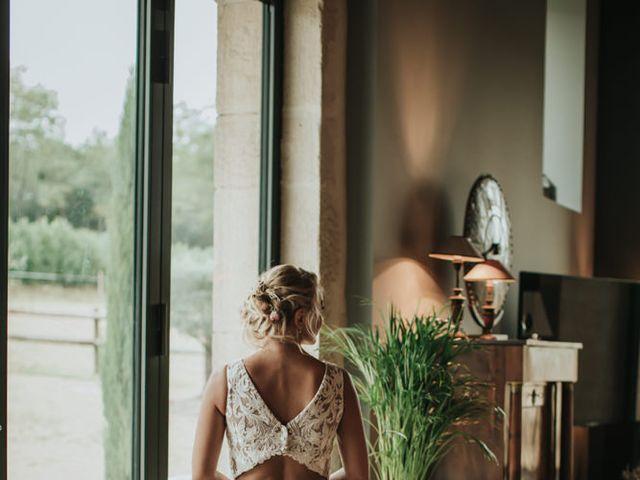 Le mariage de Jordan et Sandra à Beaune, Côte d'Or 42