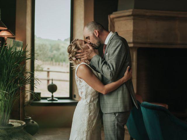 Le mariage de Jordan et Sandra à Beaune, Côte d'Or 43