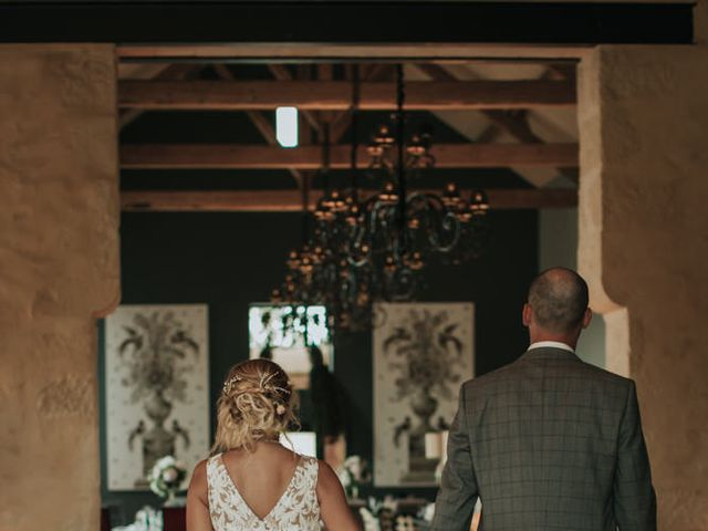 Le mariage de Jordan et Sandra à Beaune, Côte d'Or 45