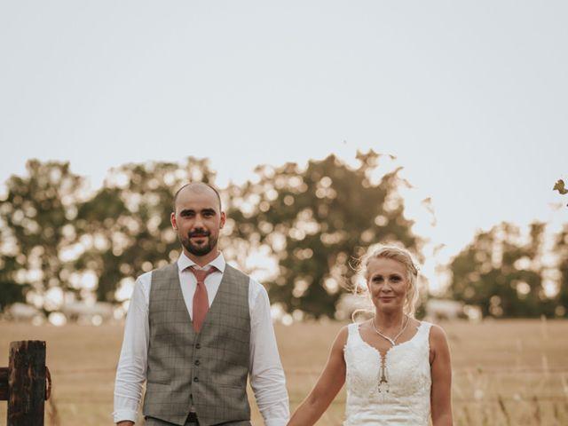 Le mariage de Jordan et Sandra à Beaune, Côte d'Or 50