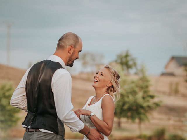 Le mariage de Jordan et Sandra à Beaune, Côte d'Or 51