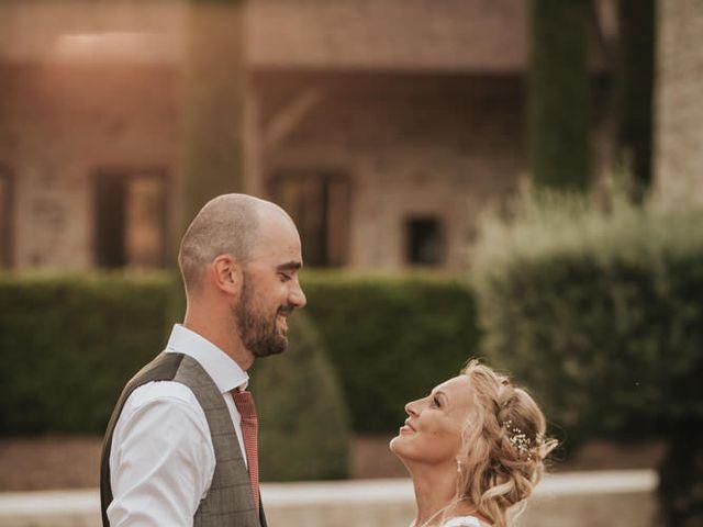 Le mariage de Jordan et Sandra à Beaune, Côte d'Or 54