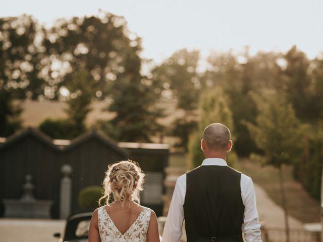 Le mariage de Jordan et Sandra à Beaune, Côte d'Or 2