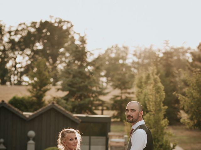 Le mariage de Jordan et Sandra à Beaune, Côte d'Or 60