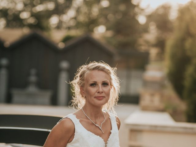 Le mariage de Jordan et Sandra à Beaune, Côte d'Or 62